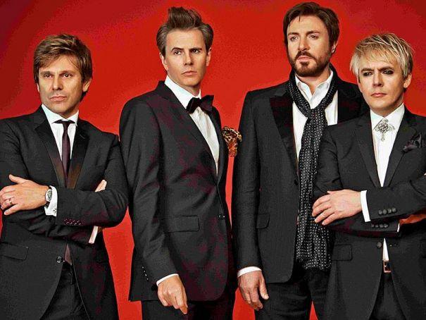 Duran Duran live in Milan