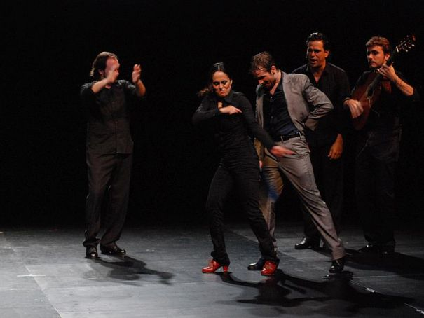 A week of flamenco for Milan