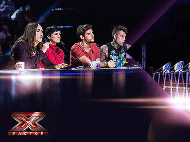X-Factor comes to Milan
