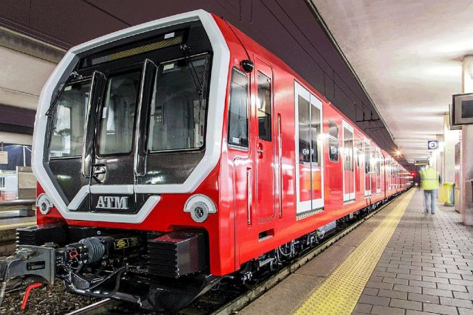 Milan metro red line to extend to Monza