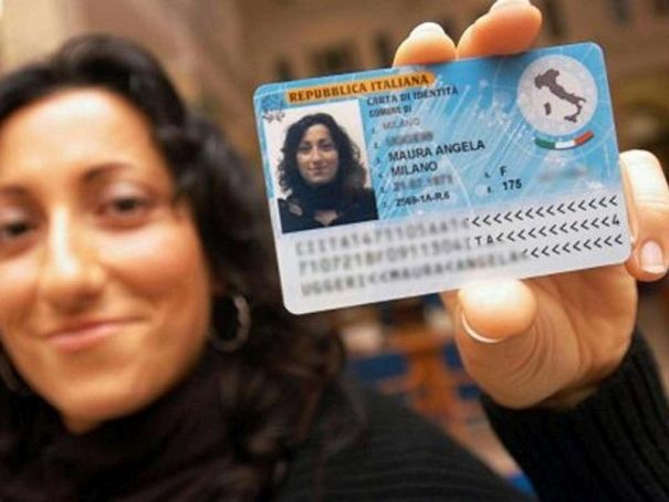 Milan introduces electronic ID cards
