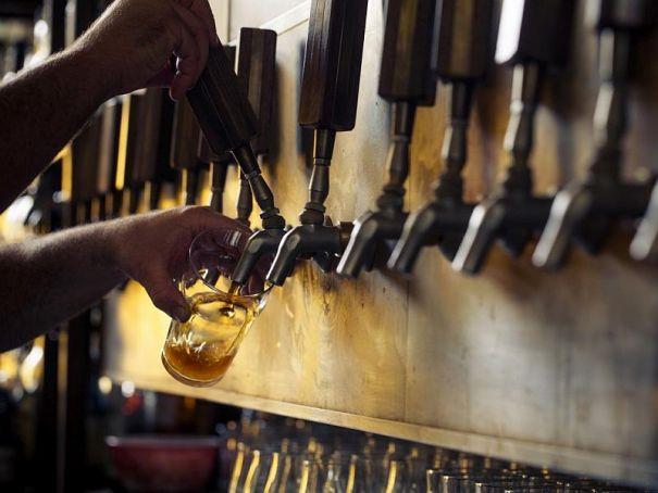Beer Week in Milan