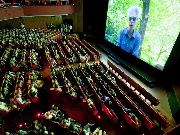 Milan celebrates 21st FilmFestival