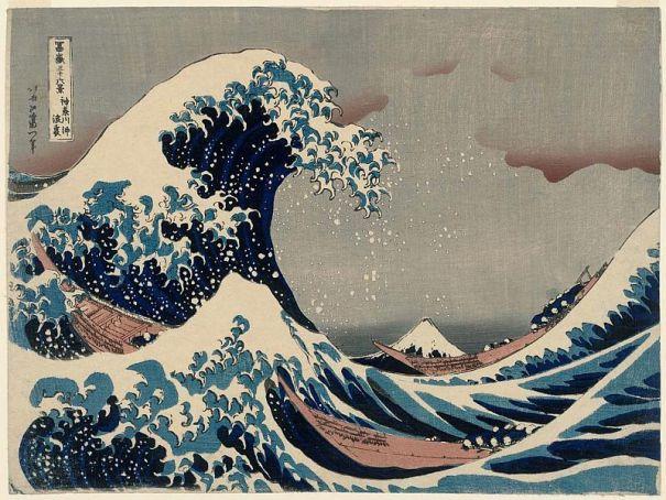 Milan's royal palace hosts Japanese prints