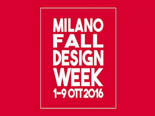 Milan's first Fall Design Week