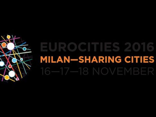 Milan hosts 30th Eurocities conference