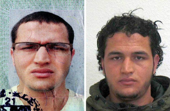 Berlin terror suspect Amri killed near Milan