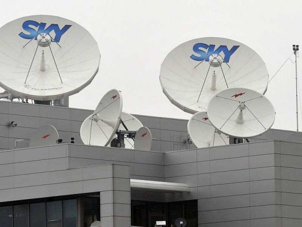 "Sky News to move to Milan: ""Guarantees and stability"""