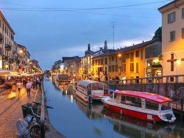 """Milan voted 2nd in """"Best European Destination 2017"""" poll"""