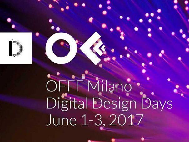 Milan hosts Digital Design Days