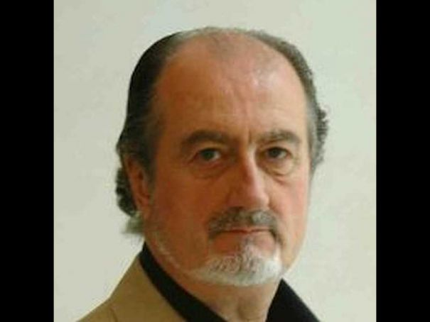 John Hooper to address American Business Group Milan