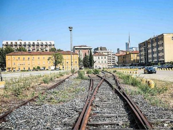 Milan plans new Circle Line and green belt