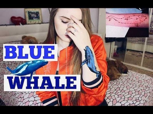 "First ""Blue Whale"" case in Milan"