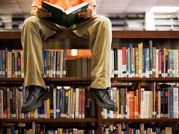 Milan top Italian city for reading