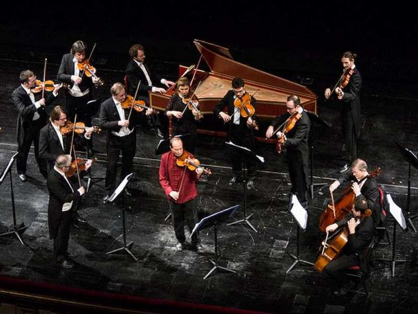 Milan's La Scala offers concert for youngsters