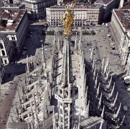 Milan S Duomo In 10 Amazing Facts Wanted In Milan