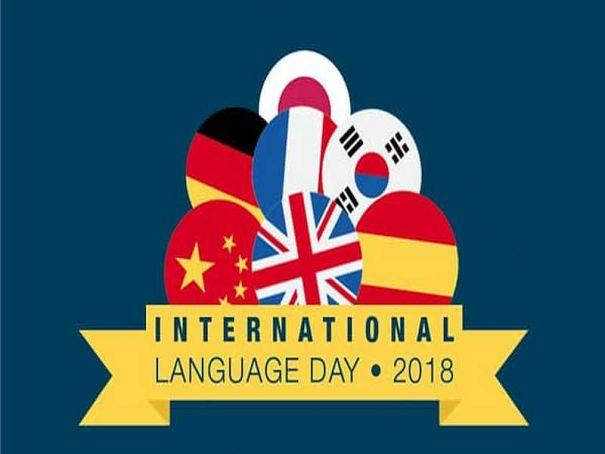 International Language Day in Milan