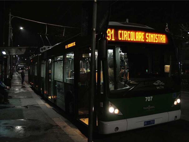 Milan moots guards on night bus 90/91