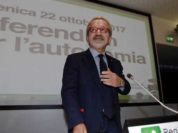 Lombardy votes for more autonomy