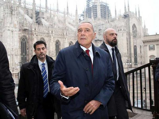 Milan forum debates fight against the mafia