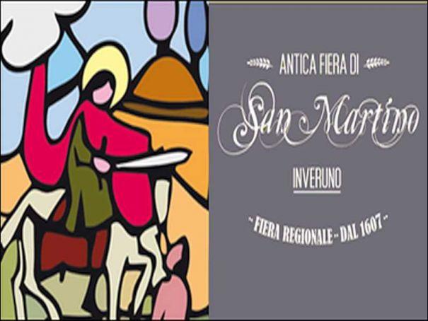 St Martin's festival in Inveruno, Milan