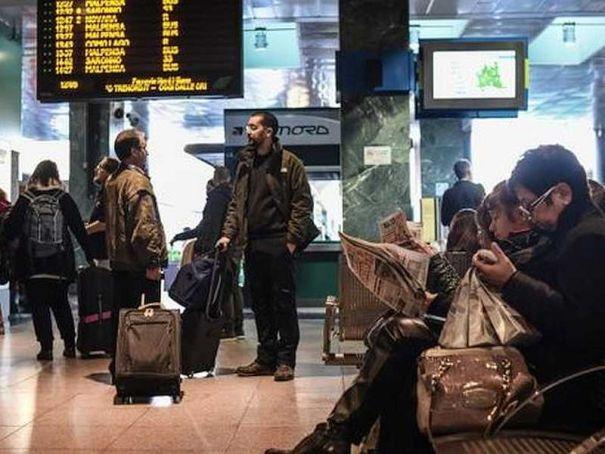 Milan braces for transport strike Friday