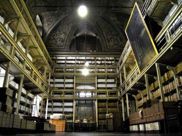 Milan's Ca' Granda opens to the public