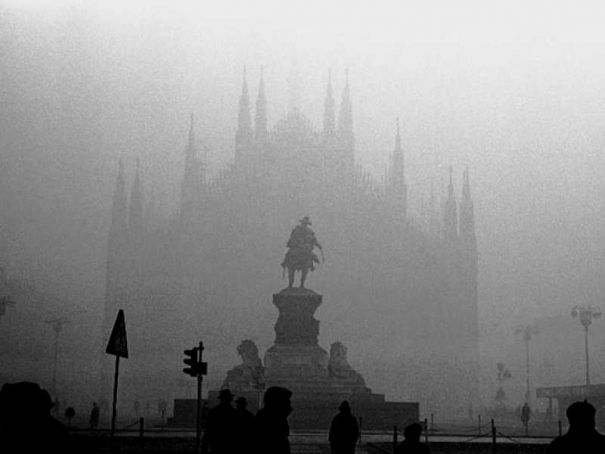 Milan has second worst smog in Europe – WHO