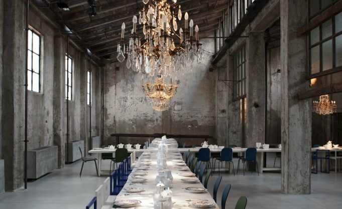 Eight most fashionable restaurants to enjoy during fashion week Milan