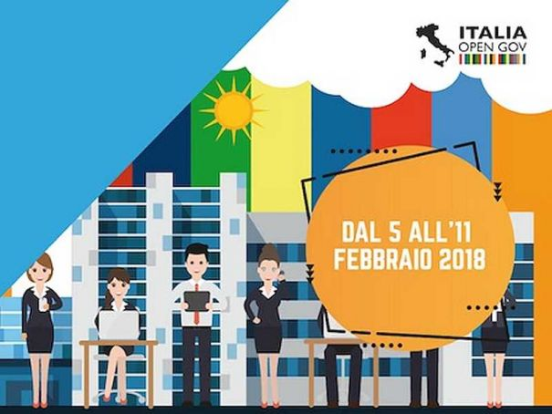 Milan hosts 2nd European open government forum
