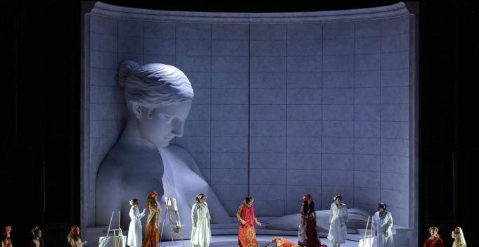 Francesca da Rimini at La Scala
