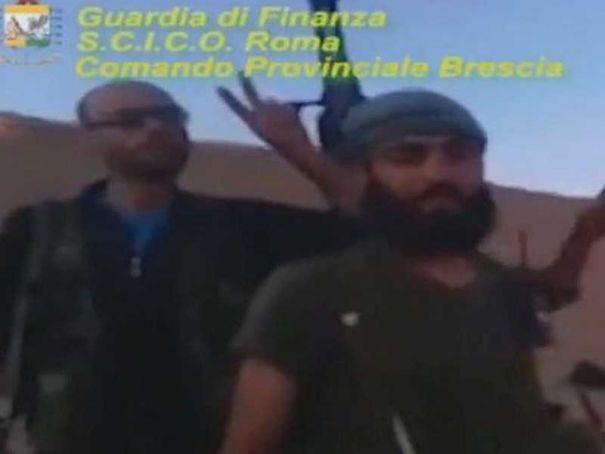 Police bust Brescia jihadist funding gang