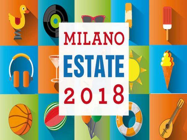 Summer activities for all in Milan