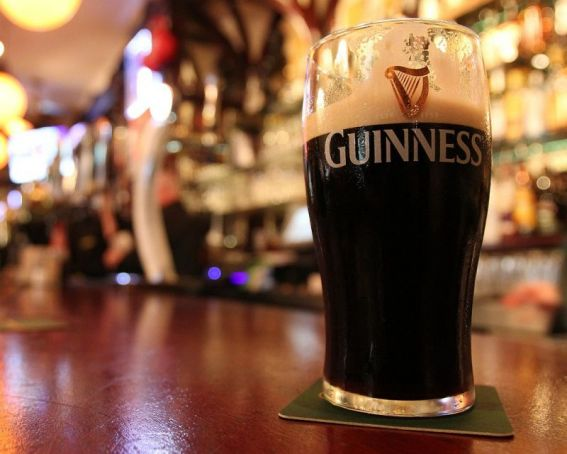 Irish pubs in Milan