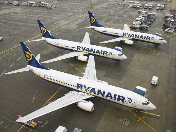 Ryanair cabin crew promise chaos on 28 September
