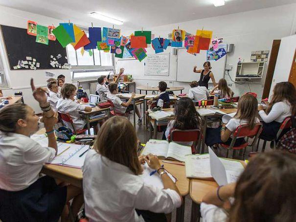 Bilingual European School