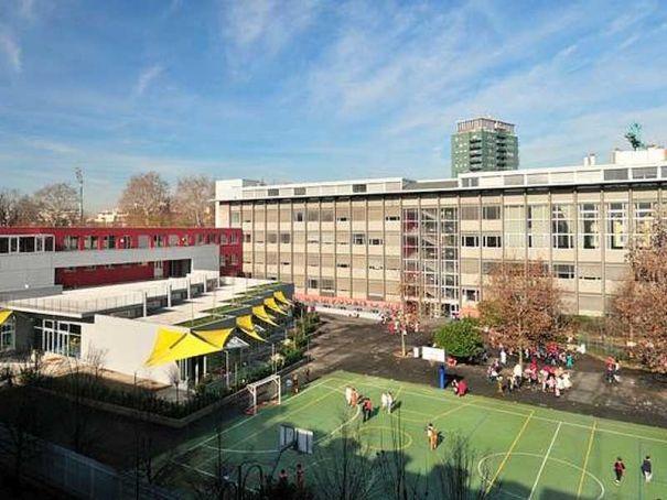 Deutsche Schule Mailand