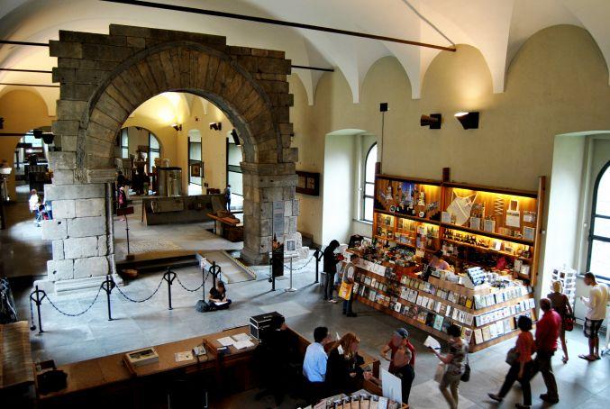 Musei Castello Sforzesco