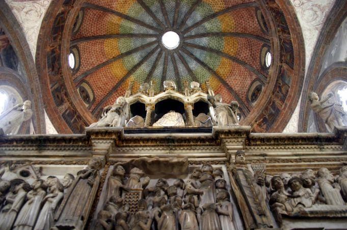 Chiostri di Sant' Eustorgio
