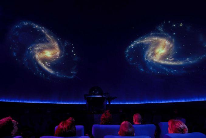 Planetarium Ulrico Hoepli