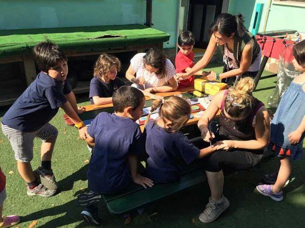The Bilingual School of Monza Play English