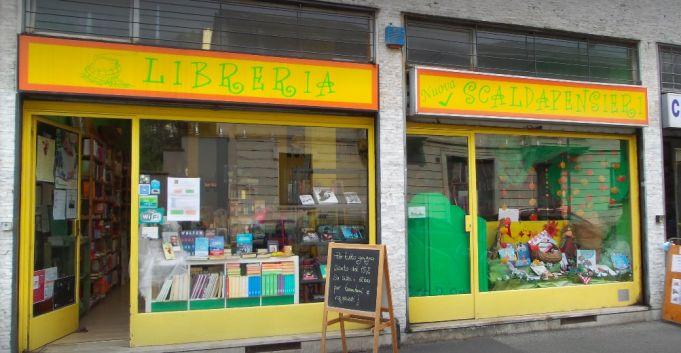 Libreria Scacciapensieri
