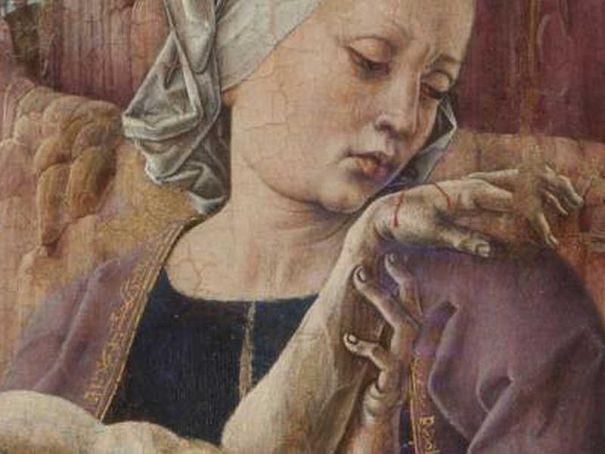 Milan exhibition traces history of the Pietà