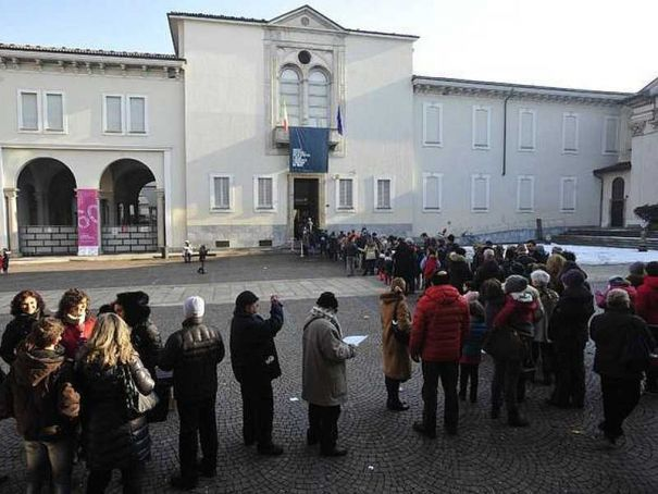 Italy's museums free 20 days a year