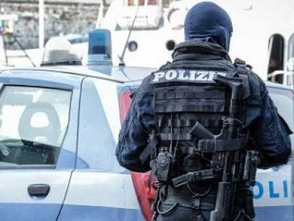 ISIS suspect detained in Milan