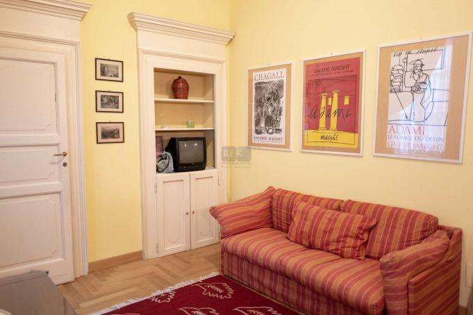 Studio for rent in Brera Area