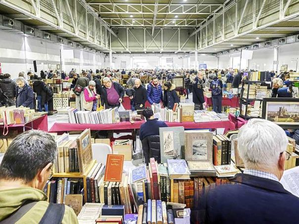 Culture Fair returns to Milan