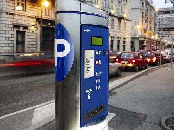 New parking payment options in Milan