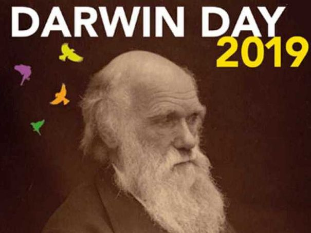 Milan's Natural History Museum celebrates Darwin Day