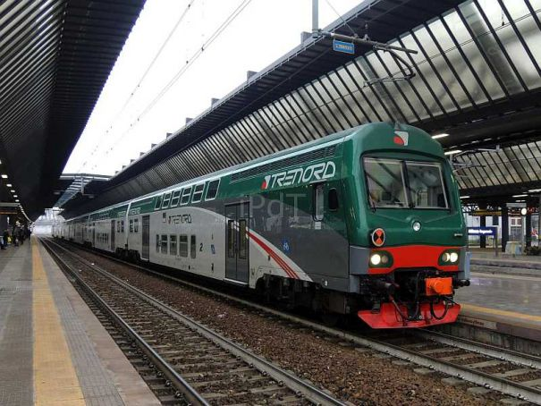 Trenord: new trains, new timetable boost services